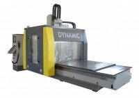 Kauf einer weiteren SAHOS DYNAMIC CNC-Maschine
