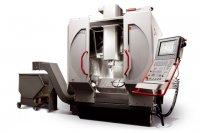 Kauf einer CNC-Maschine HERMLE B300